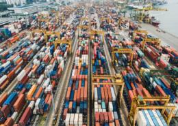 Бухучет оптовой торговли и ВЭД